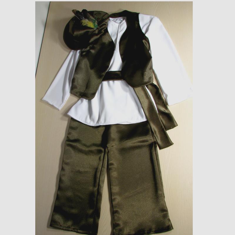 Costum Vanator - cod J09
