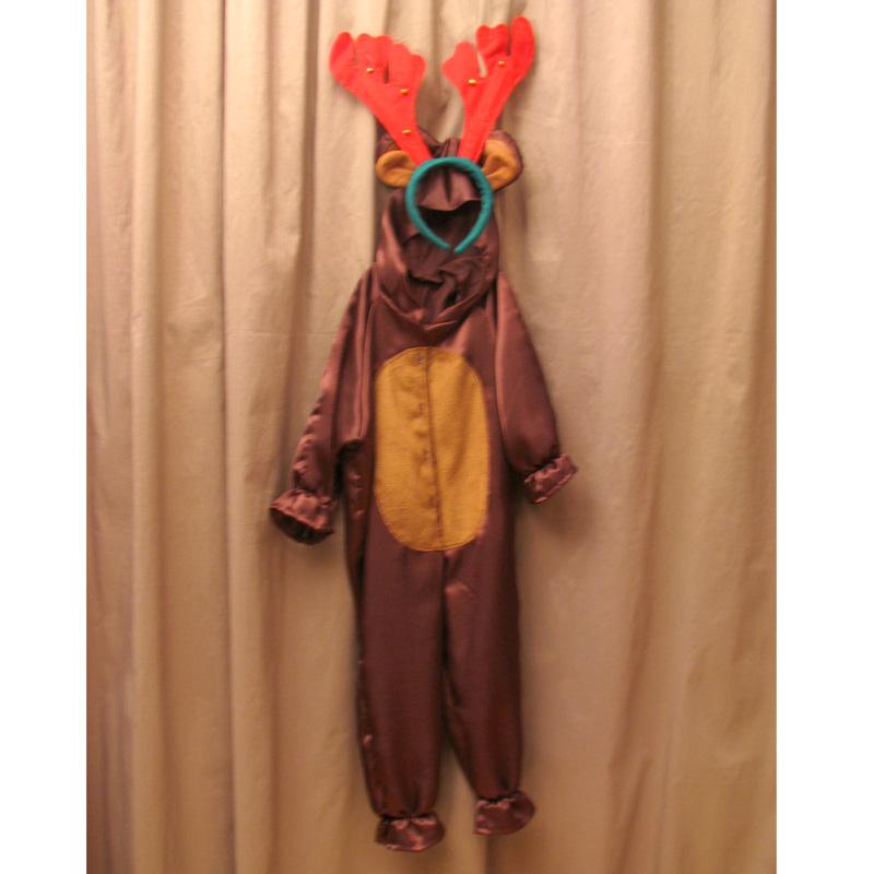 Costum Ren - J35