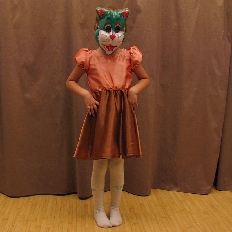 Costum Vulpe - cod J023