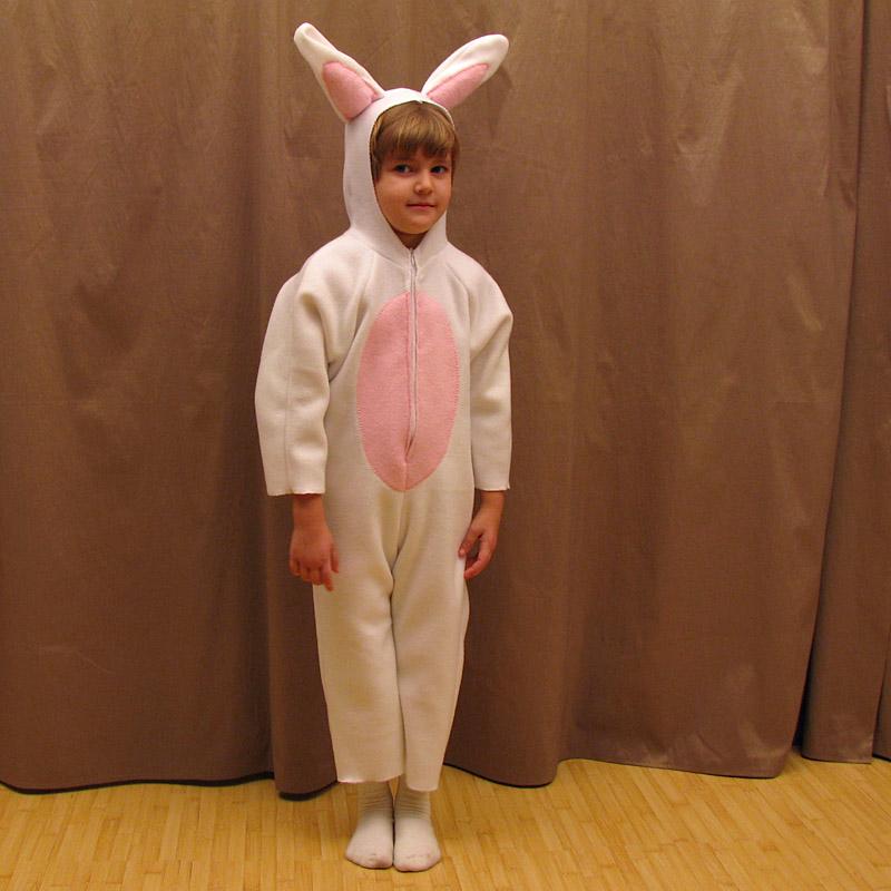 Costum de iepuras - cod J05