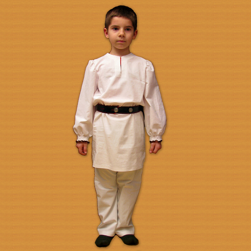 Costum haiduc - cod J112