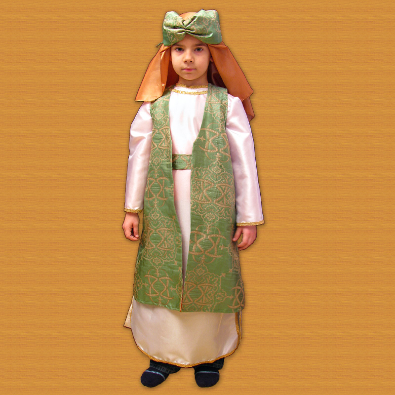 Costum Mag - J32