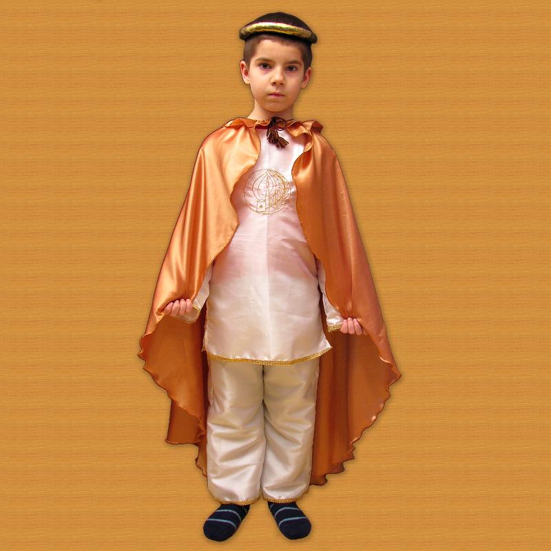 Costum Arhanghel - J34
