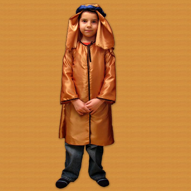 Costum Mag - J33