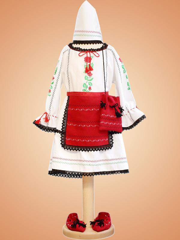 Costum popular national - cod J18