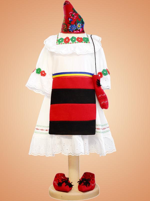 Costum botez fetite - G012