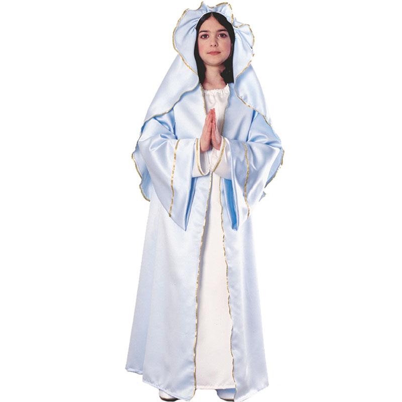 Costum Fecioara Maria - cod J22