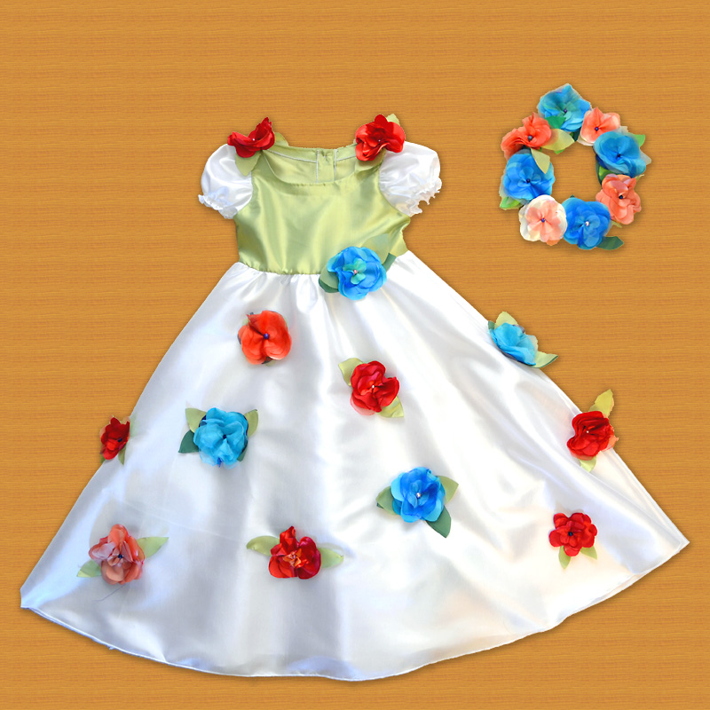 Zana Florilor - cod J01