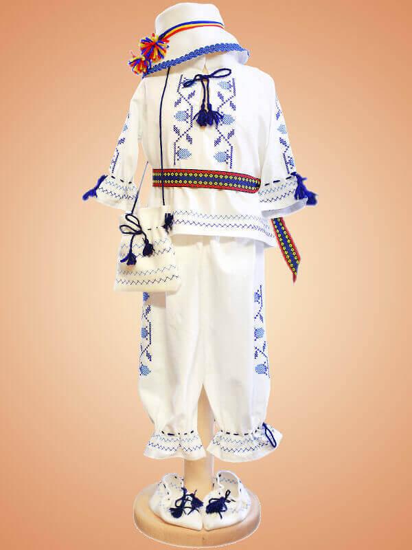 Costum botez baieti - G12